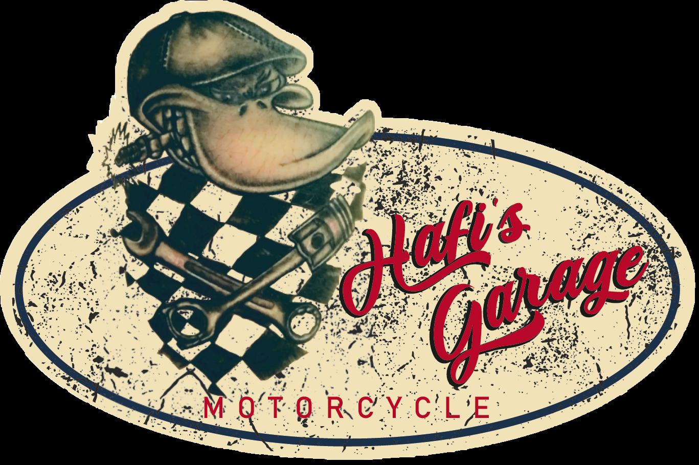 Hafi's Garage